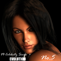 V4 Celebrity Series EVOLUTION: No.2 adamthwaites